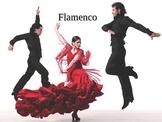 Intro to Flamenco