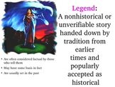 Intro to Folklore Ppt