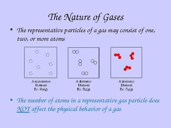 Intro to Gases