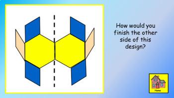Intro to Geometry for Kindergarten