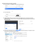 Intro to Google Drive, Google Docs and Google Calendar PD
