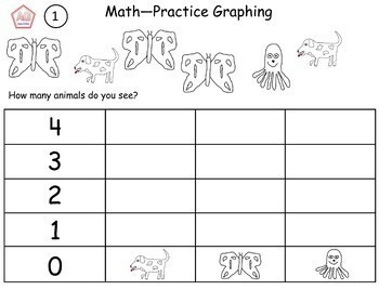Intro to Graphing, Probability, Addition