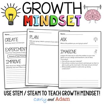Introduction to Growth Mindset Bundle