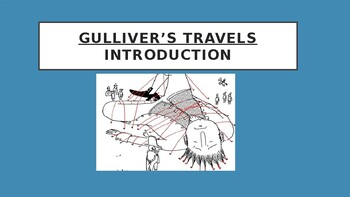 Intro to Gulliver's Travels Power Point
