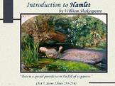 Intro to Hamlet