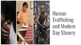 Intro to Human Trafficking Powerpoint