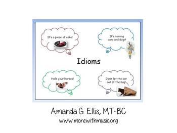 Intro to Idioms
