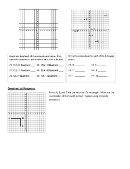 introduction to integers worksheet pdf