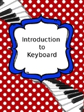 Intro to Keyboard