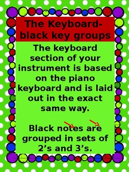Intro to Keyboard