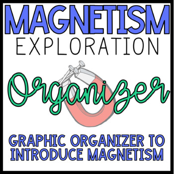 Intro to Magnetism Graphic Organizer