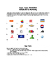 Intro to Marketing Logos Lesson Plan with Logos game and key
