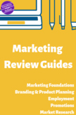 Marketing Review Guides