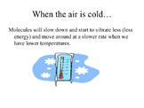 Intro to Matter: Behavior of Gases