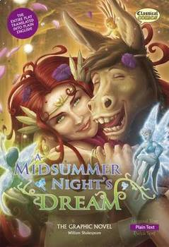Intro to Midsummer Night's Dream for ELLs