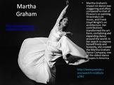 Intro to Modern Dance