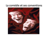 Intro to Moliere, La Comedie-Francaise, and Le Malade Imaginaire