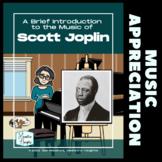 Intro to Music of Scott Joplin  Nonfiction Reading Listeni
