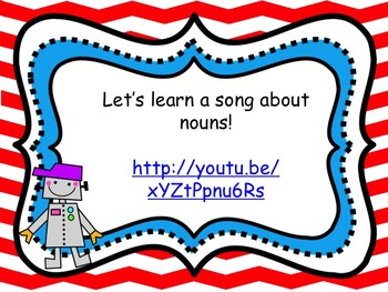 Intro to Nouns Bundle