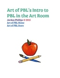 Intro to PBL in the Art Room