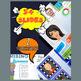People ❘ Countries ❘ Kindergarten Lesson ❘ Powerpoints ❘ Handouts ❘ Games