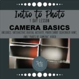 Intro to Photography: Camera Basics