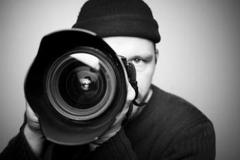 Intro to Photojournalism