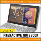 Intro to Physical Science DIGITAL NOTEBOOK - Google Classroom