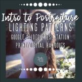 Intro to Portraiture: Lighting Patterns