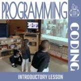 Intro to Programming Lesson