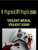 Intro to Psych: Observational Learning & Violent Media Mini Research Paper