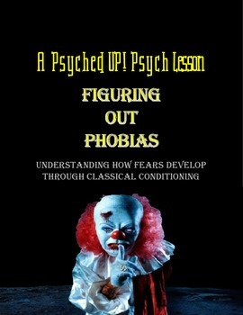 Intro to Psych: Understanding Phobias Through Classical Conditioning