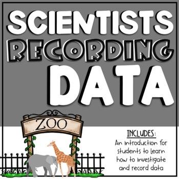 Intro to Recording Data