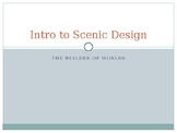 Intro to Scenic Design: Recognizing Important Details and