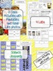 Intro to Science {Science Unit on the Scientific Method and Science Tools}