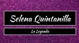 Intro to Selena Quintanilla