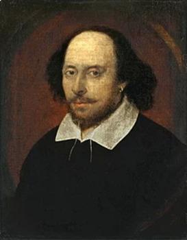 Intro to Shakespeare Test