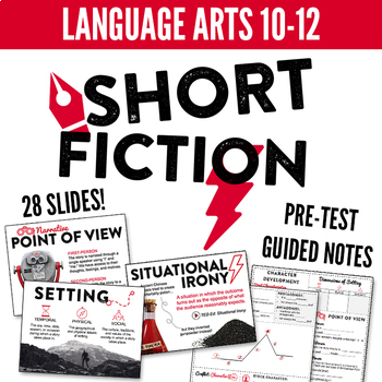 Intro to Short Fiction