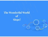 Intro to Slope Mini Prezi!