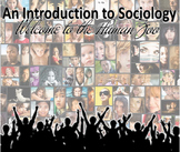 Intro to Sociology - Student Workbook
