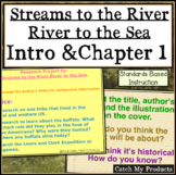 Intro to Streams to the River, River to the Sea for PROMETHEAN Board