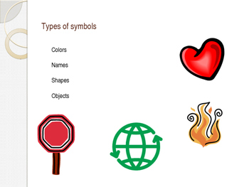 Intro to Symbols in Poetry and Song