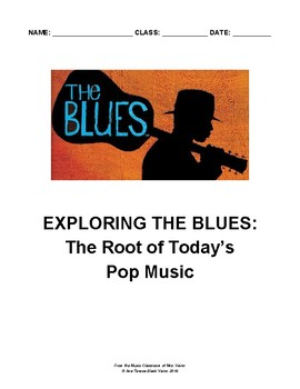 Intro to The Blues
