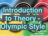Intro to Theory - Olympic Style