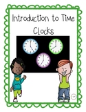 Intro to Time