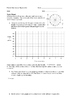 Intro to Trig - Full typed guided notes and performance task problems built in