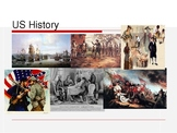 Intro to US History