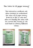 Intro to US Paper money
