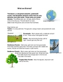 Intro to biomes