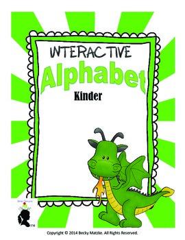 Intro to the Alphabet